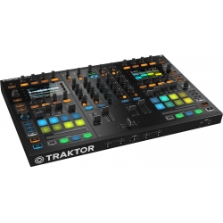 Native Instrument Traktor Kontrol S8