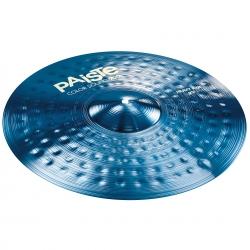 "Paiste Color Sound 900 Blue Heavy Ride 22"""