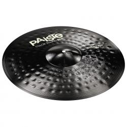"Paiste Color Sound 900 Black Heavy Ride 20"""
