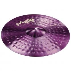 """Paiste Color Sound 900 Purple Heavy Ride 22"""""""