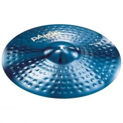 "Paiste Color Sound 900 Blue Mega Ride 24"""