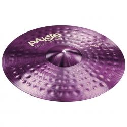"""Paiste Color Sound 900 Purple Heavy Ride 20"""""""