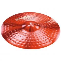 """Paiste Color Sound 900 Red Mega Ride 24"""""""