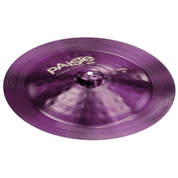 Paiste Color Sound 900 Purple China 16""