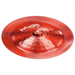 Paiste Color Sound 900 Red China 16""