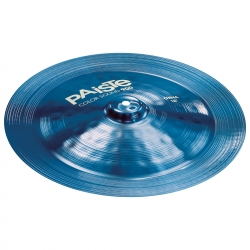 Paiste Color Sound 900 Blue China 18""