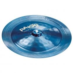 """Paiste Color Sound 900 Blue China 14"""""""