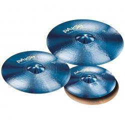 Paiste Color Sound 900 Blue Universal Set