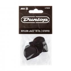 Dunlop Stiffo Jazz III XL 6PK