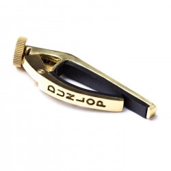 Dunlop Victor Capo Curved