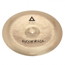 Istanbul Agop Xist Power China 16""