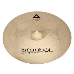 Istanbul Agop Xist Power Ride 20""