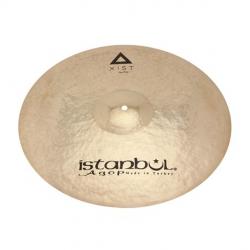 "Cymbal RAW Ride 22"" XIST ISTANBUL 342.--"