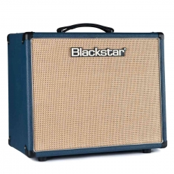 Blackstar HT-20R MKII Trafalgar Blue Limited