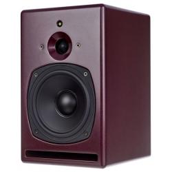 PSI Audio A17-M Studio Red