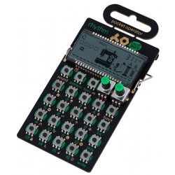 Teenage Engineering PO-12 Rythm