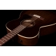 Art & Lutherie Concert All Legacy Bourbon Burst Q1T