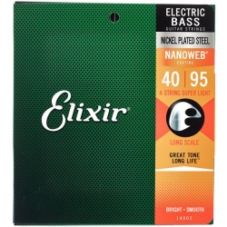 Elixir Nanoweb Super Light