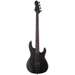 ESP LTD AP-4 Black Metal
