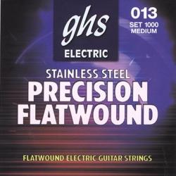 GHS Precision Flats 1000 Sets