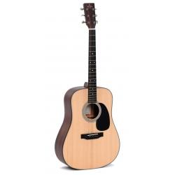 Sigma Guitars SDM-STE+