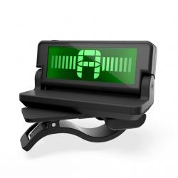 D'Addario PW-CT-10 Headstock Tuner