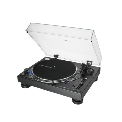Audio-Technica AT-LP140XP BK