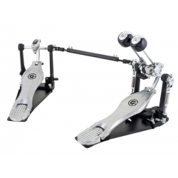 Gibraltar 6711DD-DB Double Pedal