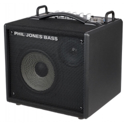 Phil Jones M-7 Micro 7 Bass Combo