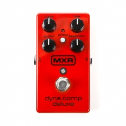 MXR M228 Dyna Comp Deluxe