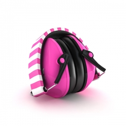 Alipne Muffy Pink