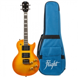 Flight Centurion Vintage Burst