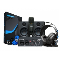 Presonus Audiobox 96 Studio Ultimate Bundle 25TH