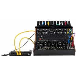 Moog Sound Studio Mother-32 & DFAM