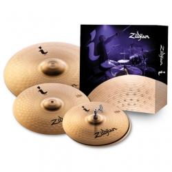 Zildjian I Family Standard Cymbal Set