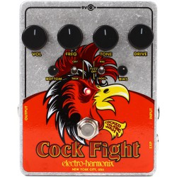 Electro-Harmonix Cock Fight