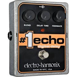 Electro-Harmonix Nr1 Echo