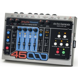 Electro-Harmonix 45000 Multitrack Looping Recorder