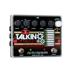 Electro-Harmonix Talking Machine