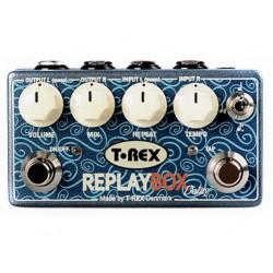T-Rex ReplayBox