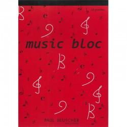 Music Bloc MA-1707