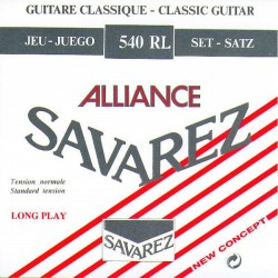 Savarez Alliance 540RL