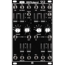 Roland System-500 512