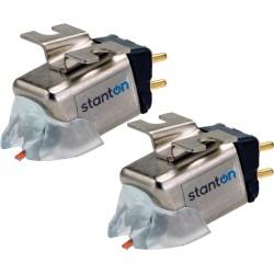 Stanton 520.V3 Twin