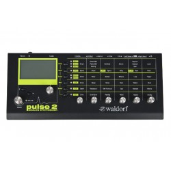Waldorf Pulse2