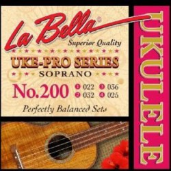La Bella 200-UK