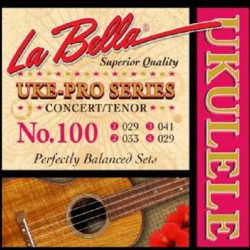 La Bella 100-UK