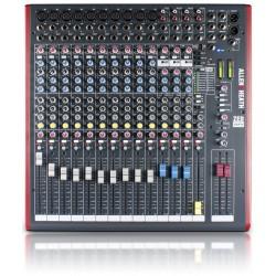 Allen&Heat ZED-16FX
