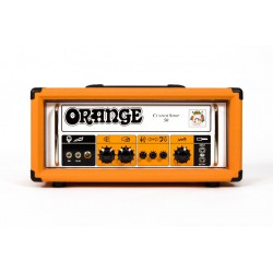 Orange CS50H Custom Shop