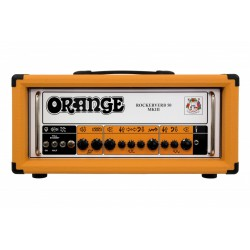 Orange Rockerverb 50 MKIII